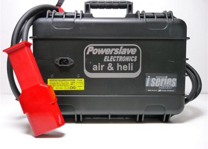 Air & Heliport 24V
